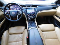 Picture of 2013 Cadillac XTS Premium AWD, interior, gallery_worthy