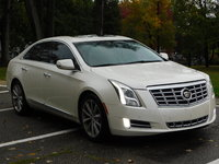 Picture of 2013 Cadillac XTS Premium AWD, exterior, gallery_worthy
