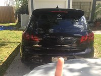 Picture of 2010 Volkswagen GTI 2.0T PZEV 2dr, exterior, gallery_worthy