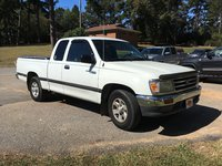 Picture of 1997 Toyota T100 2 Dr DX Extended Cab SB, exterior, gallery_worthy