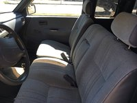 Picture of 1997 Toyota T100 2 Dr DX Extended Cab SB, interior, gallery_worthy