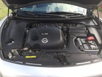 Picture of 2014 Nissan Maxima S, engine, gallery_worthy