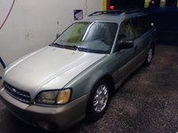 Subaru Outback Questions - Subaru 2 5 engine - CarGurus
