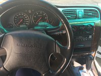 Picture of 2003 Subaru Legacy L, interior, gallery_worthy