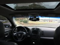 Picture of 2005 Cadillac CTS-V 4 Dr STD Sedan, interior, gallery_worthy