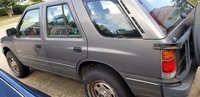 Picture of 1997 Honda Passport 4 Dr LX SUV, exterior, gallery_worthy