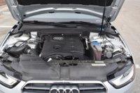 Picture of 2013 Audi A4 2.0T quattro Premium Sedan Plus AWD, engine, gallery_worthy