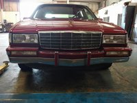 Picture of 1992 Cadillac DeVille Base Sedan, exterior, gallery_worthy