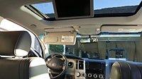 Picture of 2008 Toyota Sequoia Platinum, interior, gallery_worthy