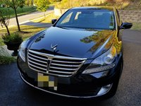 Picture of 2016 Hyundai Equus Ultimate RWD, exterior, gallery_worthy