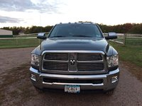 Picture of 2010 Dodge Ram 3500 Laramie Crew Cab 4WD, exterior, gallery_worthy