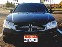 Picture of 2013 Dodge Avenger SE, exterior, gallery_worthy