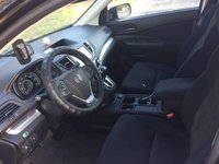 Picture of 2016 Honda CR-V EX, interior, gallery_worthy