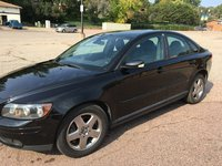 Picture of 2005 Volvo S40 T5 AWD, exterior, gallery_worthy