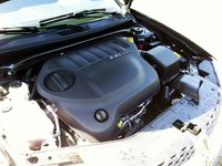 Picture of 2013 Dodge Avenger SE, engine, gallery_worthy