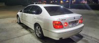 Picture of 1999 Lexus GS 300 Base, exterior, gallery_worthy