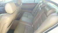 Picture of 1999 Lexus GS 300 Base, interior, gallery_worthy
