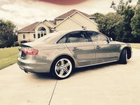 Picture of 2014 Audi S4 3.0T quattro Premium Plus, exterior, gallery_worthy