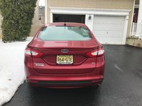 Picture of 2014 Ford Fusion Energi SE, exterior, gallery_worthy