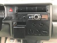 Picture of 1999 Volkswagen EuroVan 3 Dr MV Passenger Van, interior, gallery_worthy