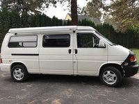 Picture of 1999 Volkswagen EuroVan 3 Dr MV Passenger Van, exterior, gallery_worthy