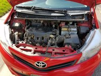 Picture of 2013 Toyota Yaris L, engine, gallery_worthy