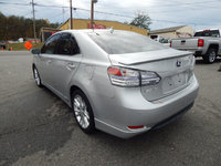 Picture of 2010 Lexus HS 250h Base, exterior, gallery_worthy