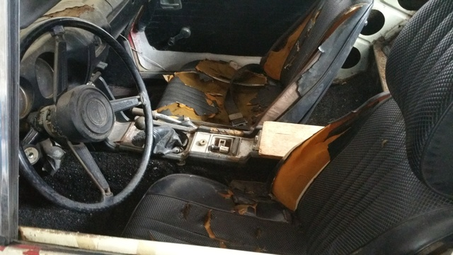 Picture of 1970 Datsun 2000, interior, gallery_worthy