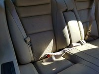 Picture of 2002 Cadillac Eldorado ETC Coupe, interior, gallery_worthy