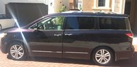 Picture of 2011 Nissan Quest 3.5 LE, exterior, gallery_worthy