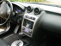 Great Picture Of 2007 Hyundai Tiburon GT Limited FWD, Interior, Gallery_worthy