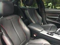 Picture of 2015 BMW 3 Series 328d Sedan, interior, gallery_worthy
