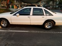 Picture of 1993 Chevrolet Caprice Sedan RWD, exterior, gallery_worthy