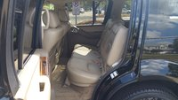 Picture of 2007 Nissan Pathfinder LE 4X4, interior, gallery_worthy