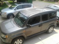 Picture of 2010 Honda Element EX, exterior, gallery_worthy