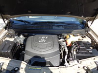 Picture of 2008 Saturn VUE XR V6, engine, gallery_worthy
