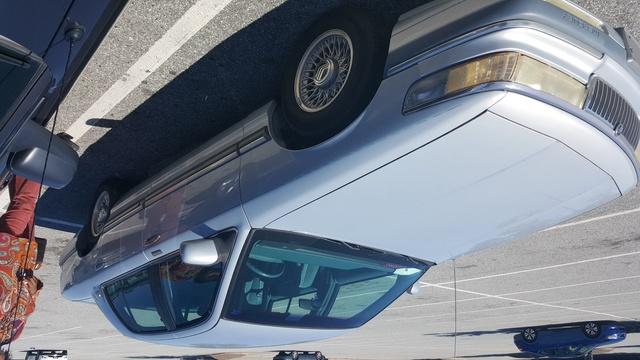 Picture of 1994 Mercury Grand Marquis 4 Dr LS Sedan