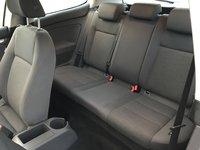 Picture of 2009 Volkswagen Rabbit 2-door, interior, gallery_worthy