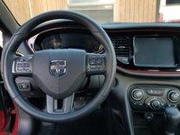 2015 Dodge Dart Interior Pictures Cargurus