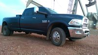 Picture of 2015 Ram 3500 Laramie Crew Cab 8 ft. Bed 4WD, exterior, gallery_worthy