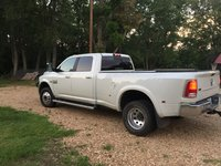 Picture of 2016 Ram 3500 Laramie Crew Cab 8 ft. Bed 4WD, exterior, gallery_worthy