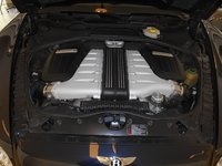 Picture of 2014 Bentley Flying Spur W12 AWD, engine, gallery_worthy