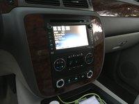 Picture of 2012 Chevrolet Silverado 3500HD LTZ Crew Cab LB DRW 4WD, interior, gallery_worthy