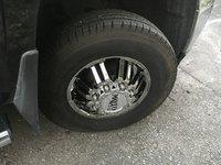 Picture of 2012 Chevrolet Silverado 3500HD LTZ Crew Cab LB DRW 4WD, exterior, gallery_worthy
