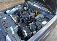 Picture of 1992 Volvo 240 Sedan, engine, gallery_worthy
