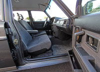 Picture of 1992 Volvo 240 Sedan, interior, gallery_worthy
