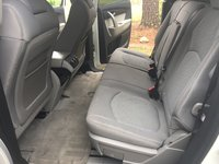 Picture of 2011 GMC Acadia SLE, interior, gallery_worthy