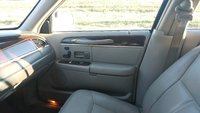 Picture of 2011 Lincoln Town Car Signature Limited, interior, gallery_worthy