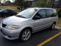 Picture of 2003 Mazda MPV ES, exterior, gallery_worthy