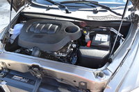 Picture of 2011 Chevrolet HHR 2LT FWD, engine, gallery_worthy